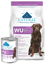 Blue Natural Prescription Dog Food